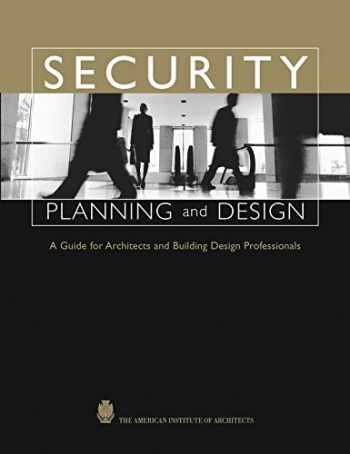9780471271567-047127156X-Security Planning and Design: A Guide for Architects and Building Design Professionals
