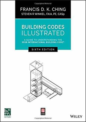 9781119480358-1119480353-Building Codes Illustrated: A Guide to Understanding the 2018 International Building Code