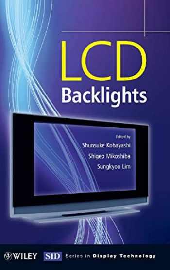 9780470699676-0470699671-LCD Backlights