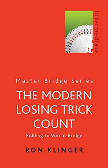 9780304357703-0304357707-Modern Losing Trick Count (Master Bridge Series)