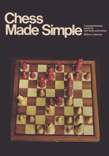 9780923891268-0923891269-Chess Made Simple