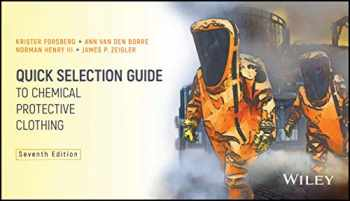 9781119650553-1119650550-Quick Selection Guide to Chemical Protective Clothing