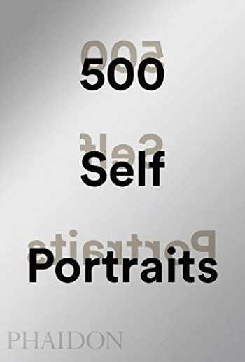 9780714875958-0714875953-500 Self-Portraits