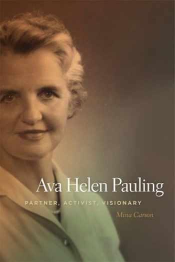 9780870716980-0870716980-Ava Helen Pauling: Partner, Activist, Visionary