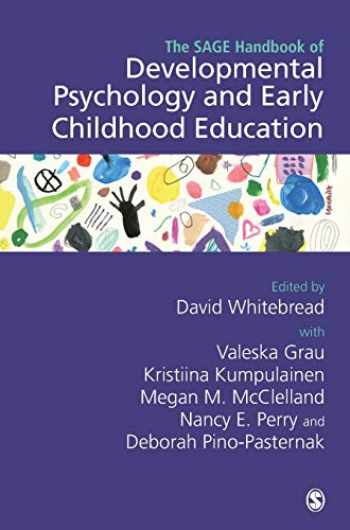 9781473975903-1473975905-The SAGE Handbook of Developmental Psychology and Early Childhood Education