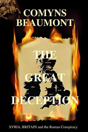 9781326499679-132649967X-THE GREAT DECEPTION Paperback