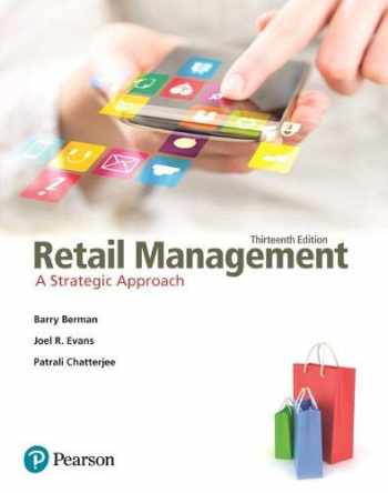 9780133796841-0133796841-Retail Management: A Strategic Approach