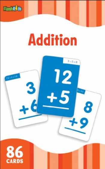 9781411434844-1411434846-Addition (Flash Kids Flash Cards)