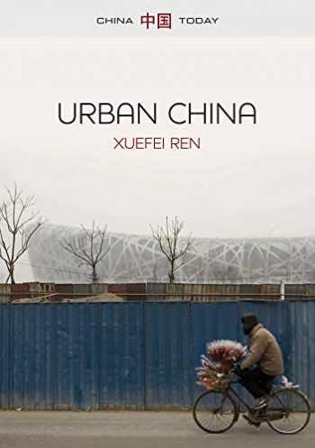 9780745653594-0745653596-Urban China