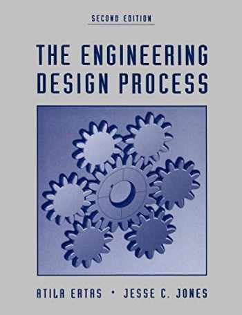 9780471136996-0471136999-The Engineering Design Process