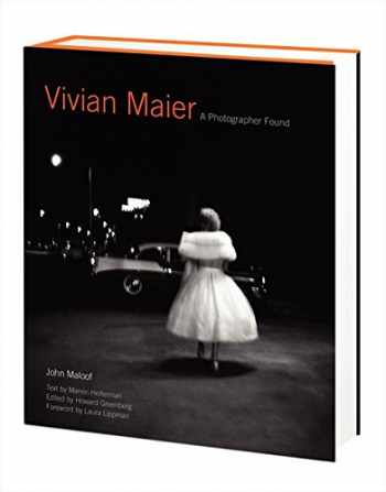 9780062305534-0062305530-Vivian Maier: A Photographer Found