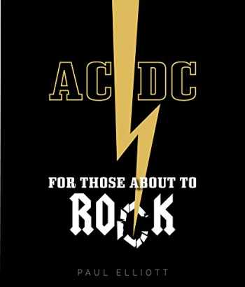 9781786750396-1786750392-AC/DC: For Those About to Rock