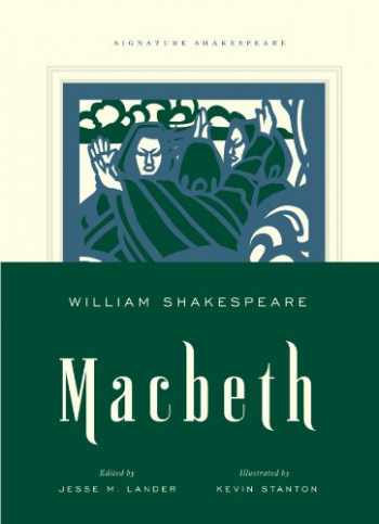 9781402790034-1402790031-Macbeth (Signature Shakespeare)