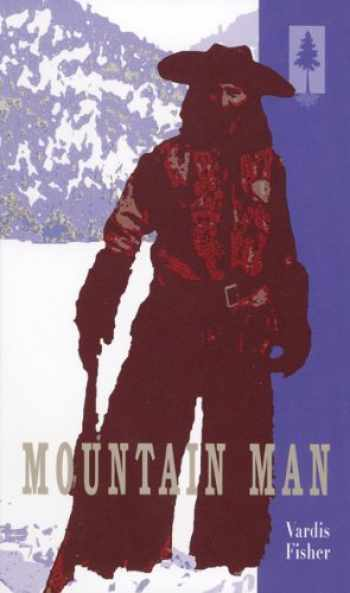 9780893012519-0893012513-Mountain Man