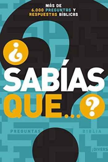 9780718001155-071800115X-¿Sabías que...?: Más de 6,000 preguntas y respuestas bíblicas (Spanish Edition)