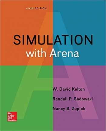 9780073401317-0073401315-Simulation with Arena