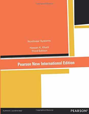 9781292039213-1292039213-Nonlinear Systems Pnie