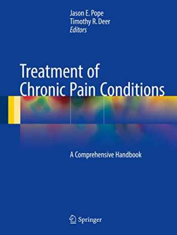 9781493969746-1493969749-Treatment of Chronic Pain Conditions: A Comprehensive Handbook