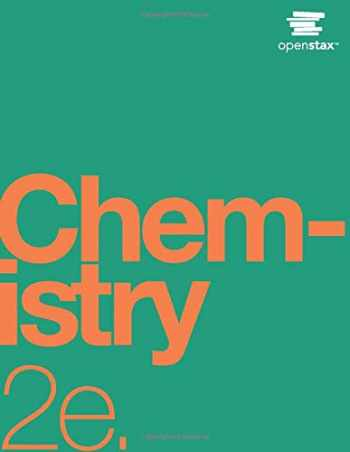 9781947172623-194717262X-Chemistry 2e by OpenStax (hardcover version, full color)
