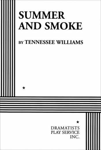 9780822210979-0822210975-Summer and Smoke. (Acting Edition for Theater Productions)