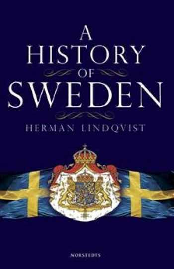 9789113014555-9113014552-A History of Sweden