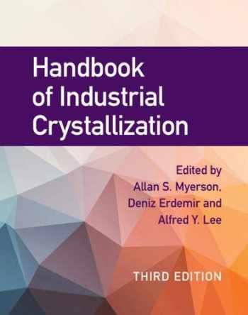 9780521196185-0521196183-Handbook of Industrial Crystallization