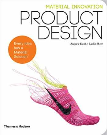 9780500291290-0500291292-Material Innovation: Product Design