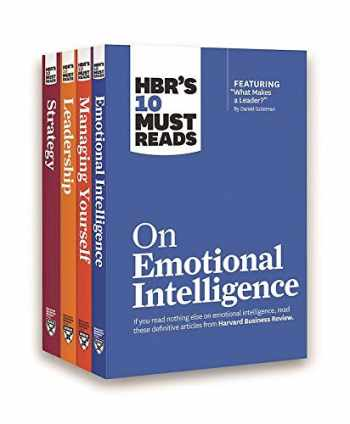 9781633693005-1633693007-HBR's 10 Must Reads Leadership Collection (4 Books) (HBR's 10 Must Reads)