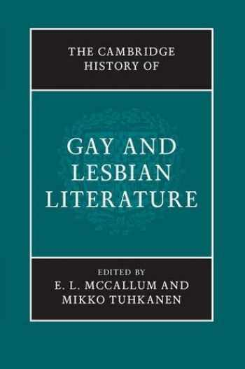 9781107035218-110703521X-The Cambridge History of Gay and Lesbian Literature