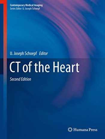 9781603272360-1603272364-CT of the Heart (Contemporary Medical Imaging)