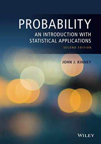 9781118947081-1118947088-Probability: An Introduction with Statistical Applications, 2nd Edition