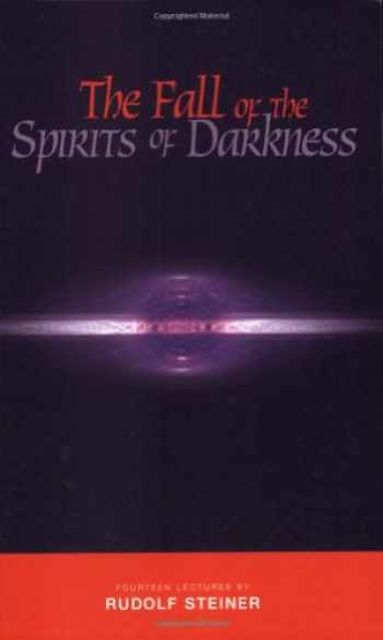 9781855840102-1855840103-The Fall of the Spirits of Darkness