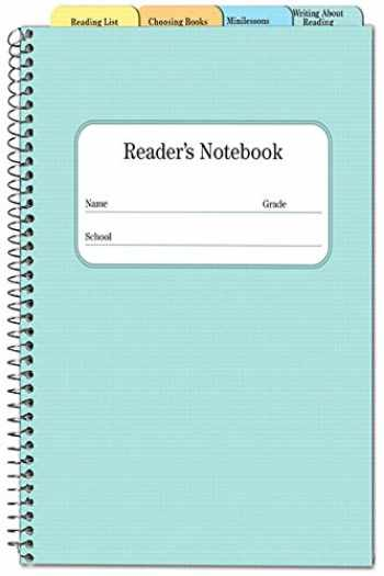 9780325042855-0325042853-Reader's Notebook (5 pack)