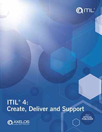 9780113316328-0113316321-ITIL 4 Create, Deliver and Support