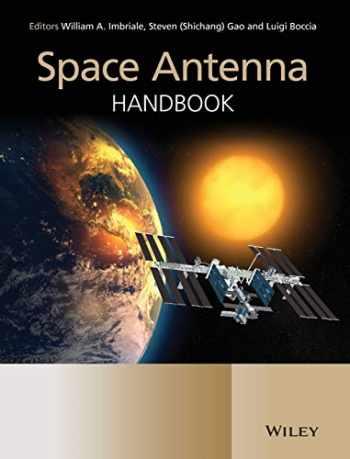 9781119993193-1119993199-Space Antenna Handbook