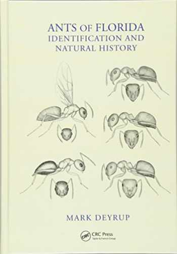 9781498754675-1498754678-Ants of Florida: Identification and Natural History
