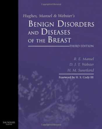 9780702027741-070202774X-Hughes, Mansel & Webster's Benign Disorders and Diseases of the Breast