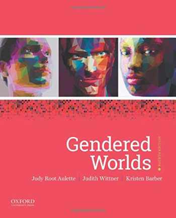 9780190647827-0190647825-Gendered Worlds