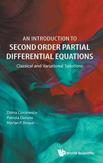 9789813229174-9813229179-Introduction To Classical And Variational Partial Differential Equations