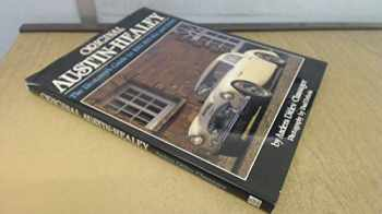 9781870979139-1870979133-Original Austin-Healey: The Restorer's Guide to 100, 100-Six and 3000