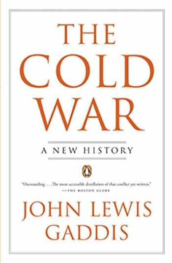 9780143038276-0143038273-The Cold War: A New History