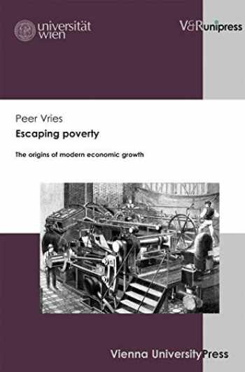 9783847101680-3847101684-Escaping Poverty: The Origins of Modern Economic Growth