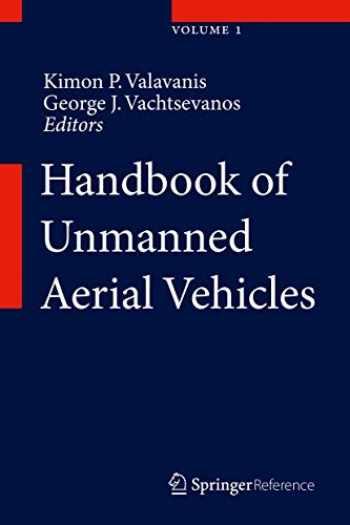9789048197064-9048197066-Handbook of Unmanned Aerial Vehicles - 5 Volume Set