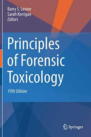 9783030429164-3030429164-Principles of Forensic Toxicology
