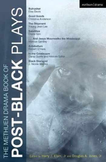 9781408173824-1408173824-The Methuen Drama Book of Post-black Plays (Play Anthologies)