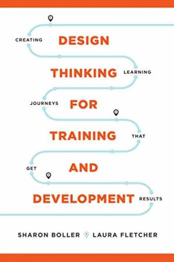 9781950496181-195049618X-Design Thinking for Training and Development