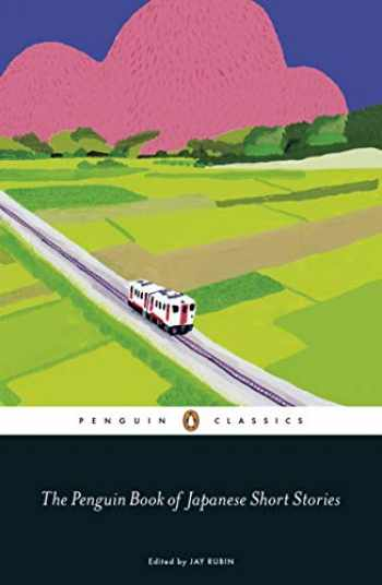9780241311905-024131190X-The Penguin Book of Japanese Short Stories