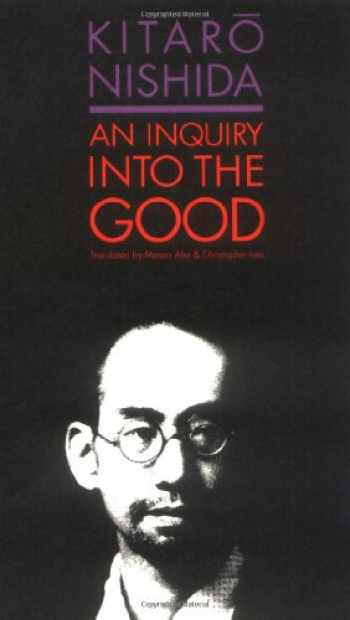 9780300052336-0300052332-An Inquiry into the Good