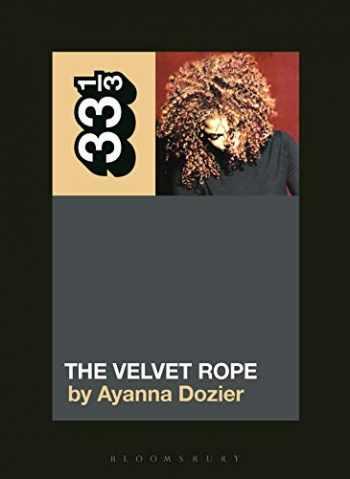 9781501355028-1501355023-Janet Jackson's The Velvet Rope (33 1/3, 148)