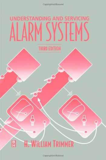 9780750672061-0750672064-Understanding and Servicing Alarm Systems